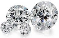 ダイヤモンドメレー